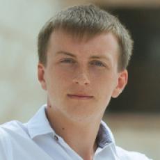 Антон Лунёв