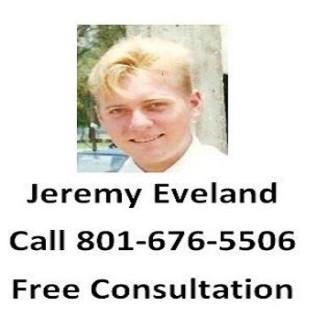 Jeremy D Eveland MBA JD