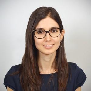 Silvia Radrezza