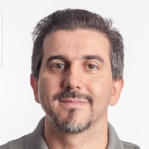 Profile picture for Rodrigo Arnaut
