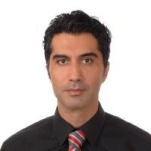 Mark Fahimi