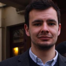 Damien Nicolas