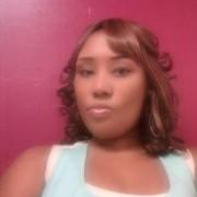 Latoya Stegall