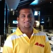 Rahul Ganesan