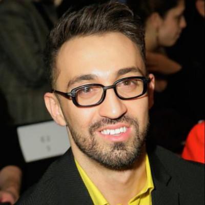 Stephan Rabimov