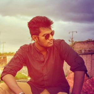 Vijay Ramiah