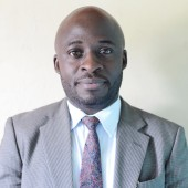 Joseph keurtys Mabimba