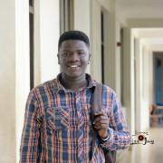 Photo of Nana Kwabena Agyare