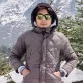 Chiranjit Sinha
