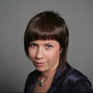 Anastasia Gaasenbeek's picture