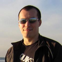 Gene Maryushenko's avatar