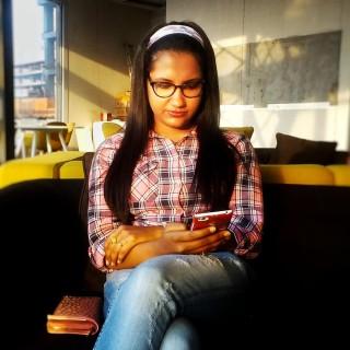Shreya Dutta (Yashika)