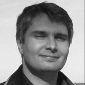 Dmitriy Serov