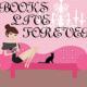 Jenea @ Books Live Forever