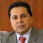 Photo of Ahmet ÖZER