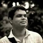 Photo of Arjun Bhattacharyya