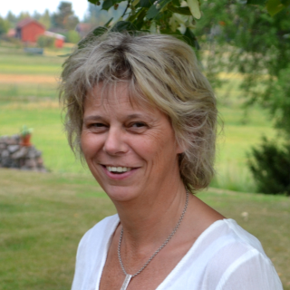Ulrica Elisson