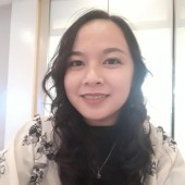 Sarah Eve R. Perlawan