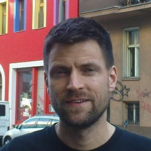 Björn Rabenstein Avatar