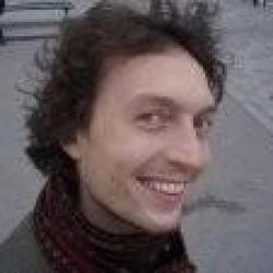 Lucas Dixon
