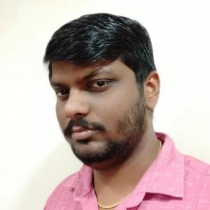 Karthikeyan V