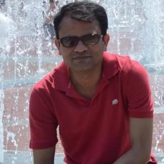Vikas Bhardwaj
