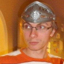 Avatar for akoskaaa from gravatar.com