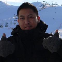 Dennis Dantic (organizer)
