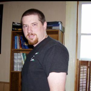 Profile picture for jeff davis