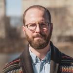 Photo of Michael E. Gruen