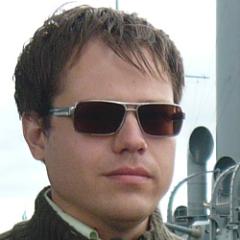 Dmitry Ponyatov