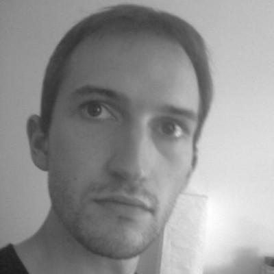 Avatar of Martin Parsiegla, a Symfony contributor