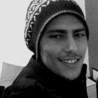 Mehdi Boumediene