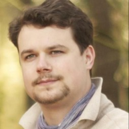 avatar for Louis Jamin