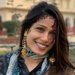 Roshanara Rahman