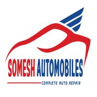 Somesh Automobiles