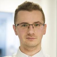 Avatar of Krzysztof