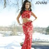 Interview with Abraham Maslavi, Co-Owner of JOVANI Fashions