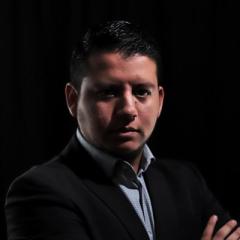 Cristian Solis Tolentino