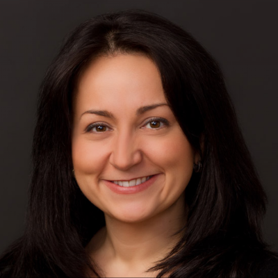 Veronika Sonsev
