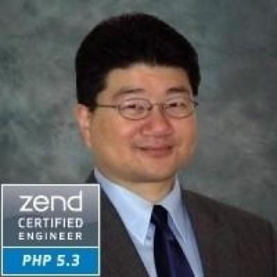 Avatar of Anthon Pang, a Symfony contributor