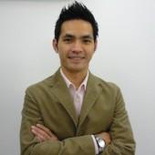 Mark Foo