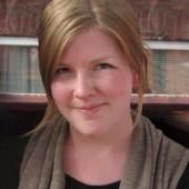 Anna Moorhouse