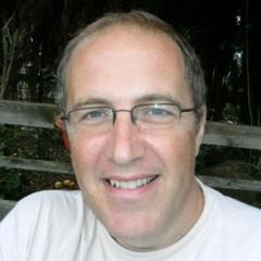 Paul Hewson (organizer)
