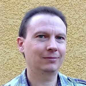 Frederic Tregon