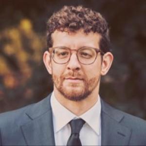 Aaron Roy