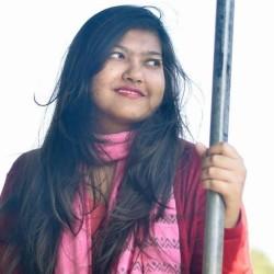 Noshin Sharmili