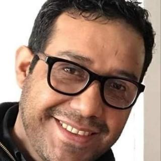 Carlos Alberto Paz