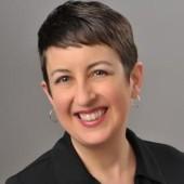 Bernadette Geyer