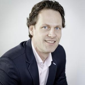 Vincent Jongedijk